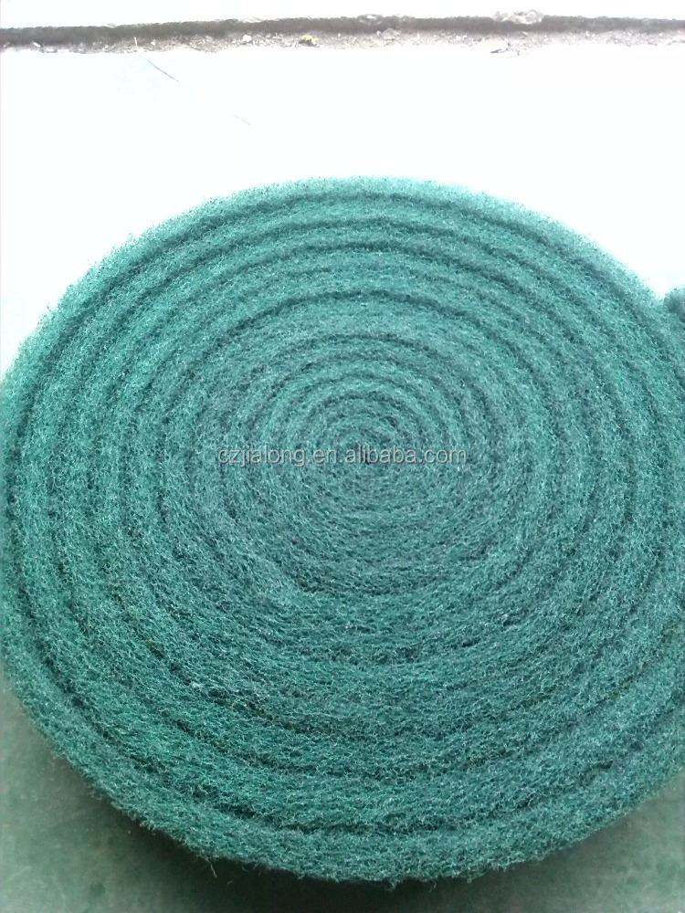 3M 7447 Bear-Tex Sanding Pad SD-8698