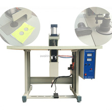 factory price ultrasonic plastic welding machine