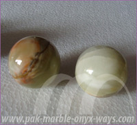 Sepheres/Ball Onyx