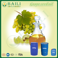 Grape Seed Oil fruit ingredient softgel capsule