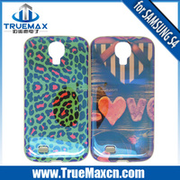 Electroplating TPU Case for Samsung Galaxy S4, For Samsung Galaxy S4 TPU Case