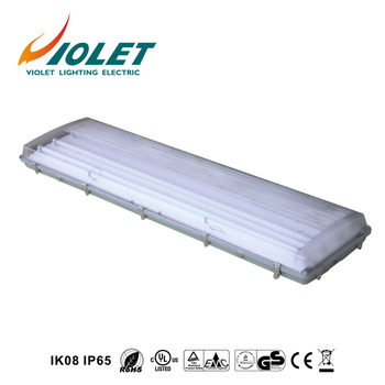 China Product fluorescent security lighting From VIOLET
