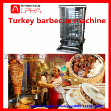 Best price and most advanced Barbecue machine for Pork, lamb, beef