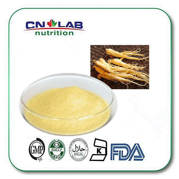 100% High quality ginseng kianpi pil/ginseng seeds extract