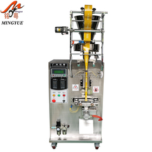 Automatic Slimming Coffee Manufactures Packing Machine