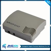 Jingxin Custom CNC Electronic Instrument Case Plastic Enclosure Box Rapid Prototype