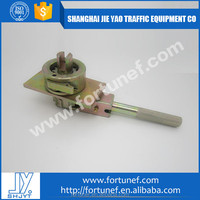 China wholesale high quality no-welding steel curtain tensioner