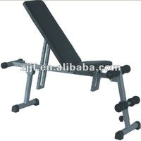 impulse fitness equipment bench
