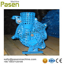 stand type handful maize threshing machine