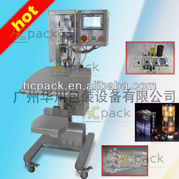Bag-In-Box Filling Machine