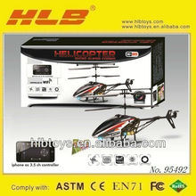 WiFi helicopter with video live capability/Latest design Helicopter Wifi Camera #95492
