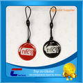 PVC/PET/Paper epoxy rfid f08 tag smart door lock tags hf 13.56Mhz printable epoxy nfc dog tag