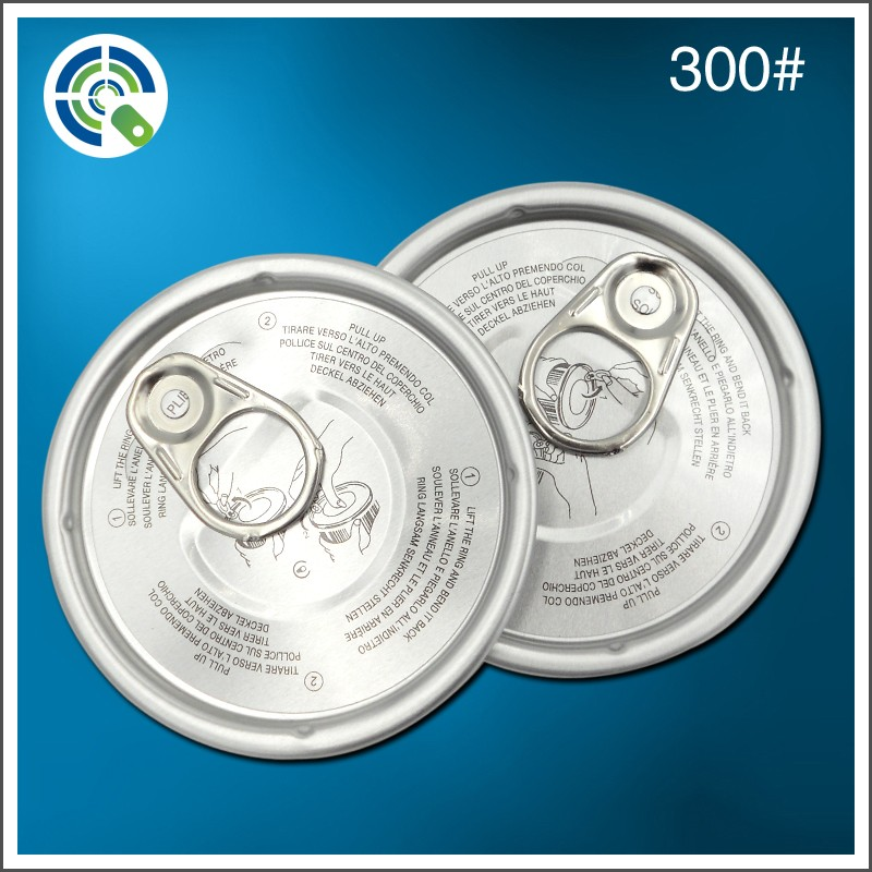 Professional beverage aluminium can easy open end with great price