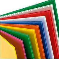 Factory Polypropylene Best Selling PP Corrugated