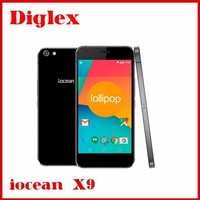 iOcean X9 5.0 inch android smartphone FHD 64-Bit cell phone 4G LTE 3GB 16GB Mobile Phone MTK6752 Octa Core made in china