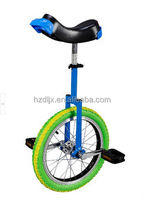 cool wheel portable mini unicycle with one wheel concept car