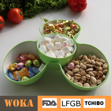 2015 hotsaleing product plastic candy trays