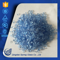 Good Supplier Recycled Crushed Glass Chips