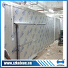 cam lock PU panels remote freezer rooms