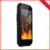 4.5 Inch Factory Low Price Android Quad Core IP67 Smart Rugged Phone A6