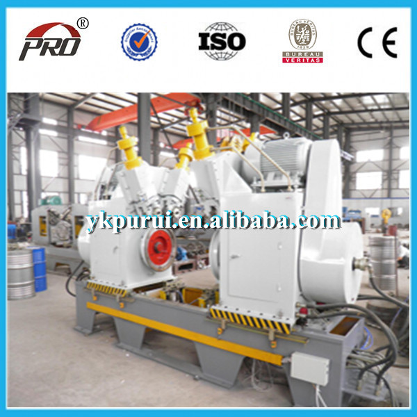 Steel Metal Drum Making Machine/Steel Barrel Machine Production Line