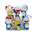 ICTI factory 2017 making doraemon resin figure