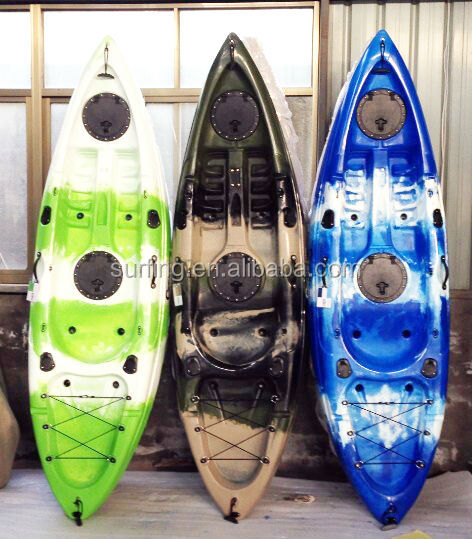 kayak sit on top Single sit on top kayak/double fishing kayak/racing kayak