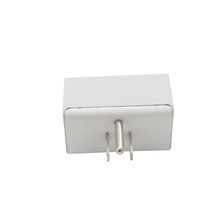 High-current Electric Temperature Controlled Female 220v Power Plug And Electric Temperature Controlled Female 220v Power Plug