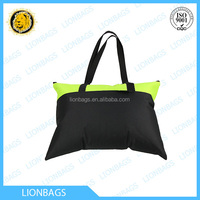 (D1125) fashionable tote shipping bags wholesale