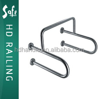 Bathroom stainless steel safety grab bar,handrail for disable