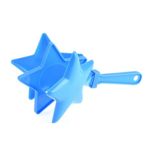 OEM pantone color party plastic noise maker toys star hand clapper