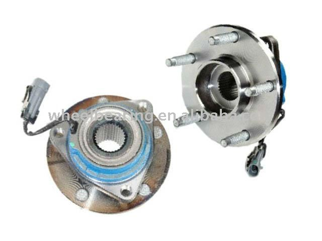 Wheel bearing for Cadillac&Chevrolet Corvette