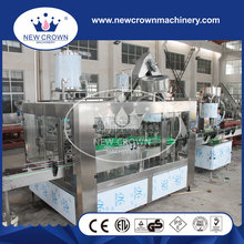 International standard operate well automatic fruit canning machine