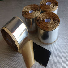 Power cable insulation tape&butyl mastict tape