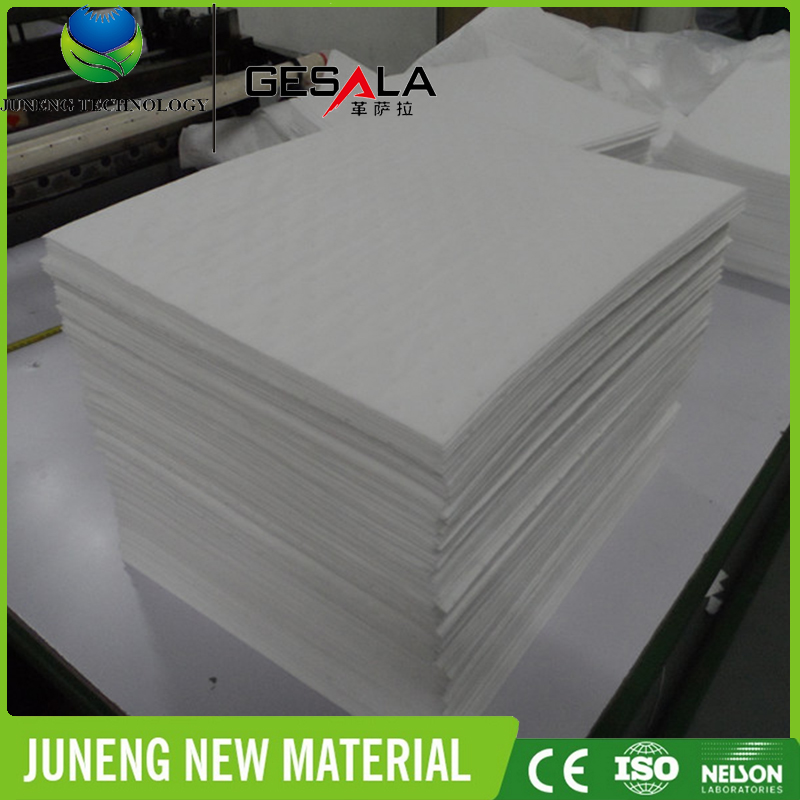 Industry Universal oil & water Medical Absorbent Pad