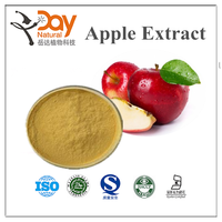 HPLC Plant Extract Apple Extract Food Grade