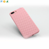 popular Silicone Mobile Cell Phone Case cover for iPhone 7