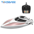 High Speed Boat 2.4G 150M Distance NQD Rc Boat 7014