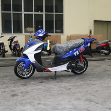 Chinese hot cheap new design popular 50cc 125cc 150cc eec automatic gas scooter motorcycle