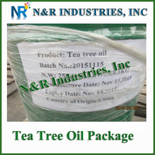 Pure Essential Oil and Good prices of Tea Tree Oil (Supplier Over 17 years of Producing Tea Tree Oil)
