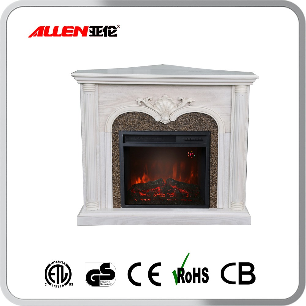 2016 Hot Sales White Electric Corner Fireplace Buy Electric Corner Fireplace White Corner