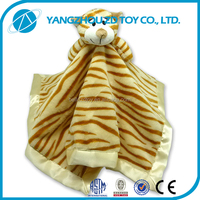 new design soft blanket baby rabbit blanket