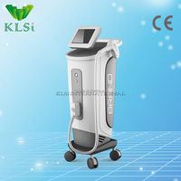 Maquina De Depilacion 808nm Diode Laser For Permenant Hair Removal Micro Channel