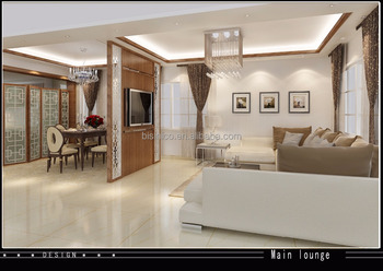 Urban Apartment Design 3D Home Architecture Rendering