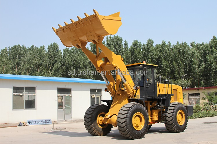 ZLY936E hydraulic drive wheel motor, heavy costruction equipment , air conditioner 3 ton wheel loader for sale