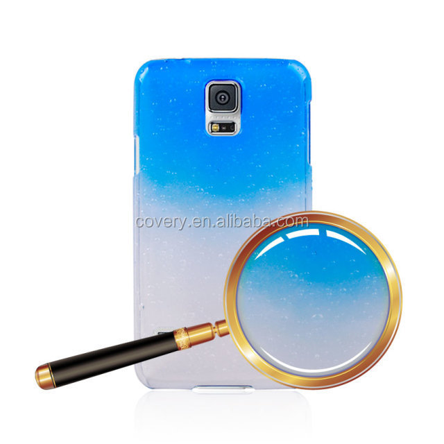Drops Hard PC Case for Samsung S5