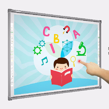 Ceramic Steel Surface Interactive Electronic White Board for Students