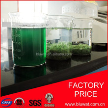 Ozone Water Treatment of BWD-01 Water Decoloring Agent for Color Removal