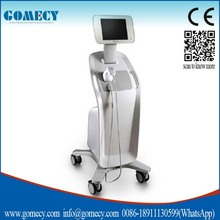 body contouring machine fat granule removal liposonix hifu