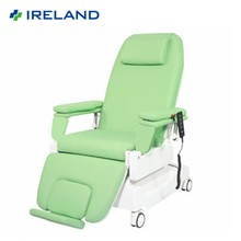 AEN-HE005 Hospital furniture dialysis treatment hemodialysis bed chair